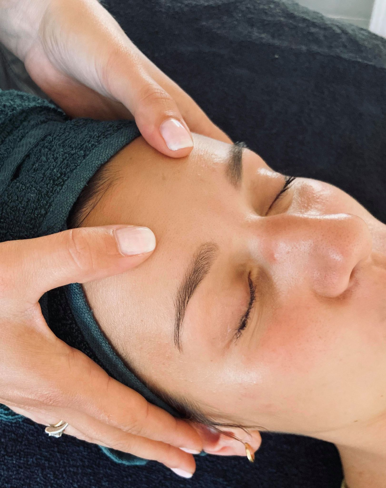 Soin visage relaxant perfect beauty BY Anaïs
