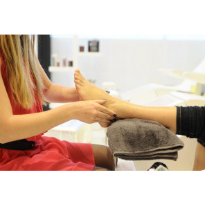 Soin pieds relaxant perfect beauty BY Anaïs