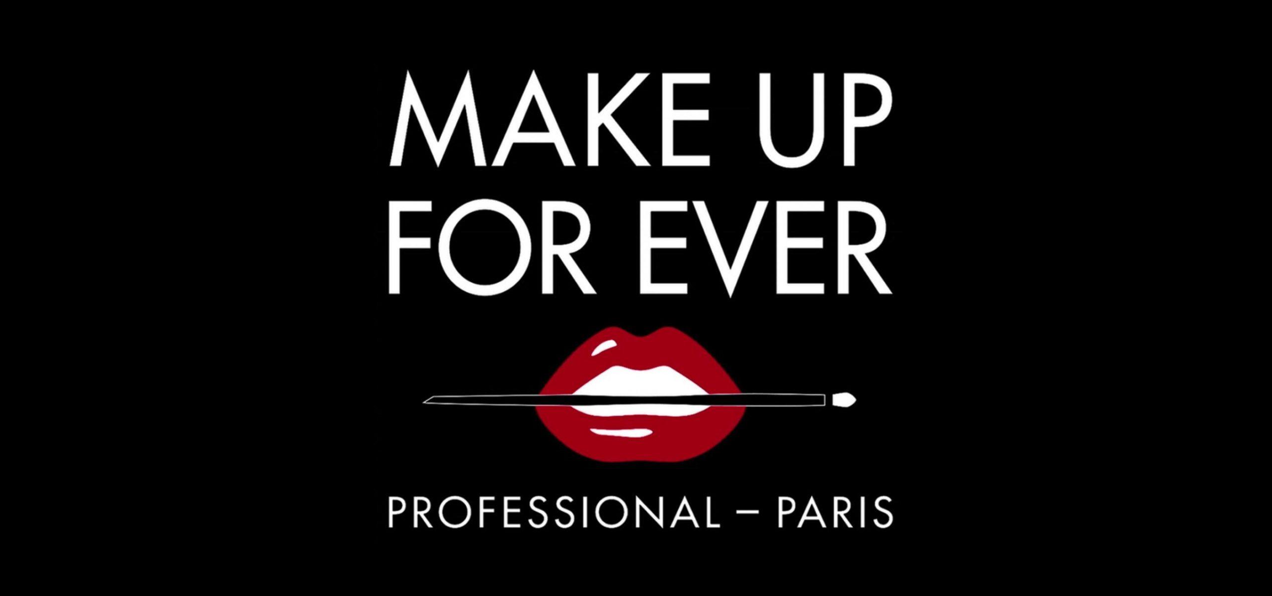 make up logo